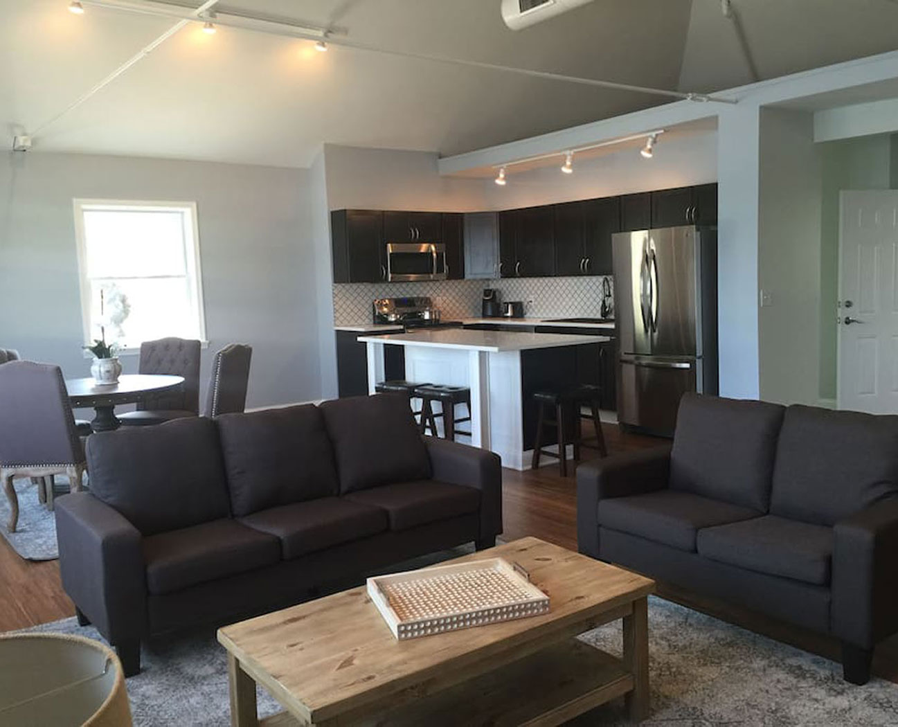 Apartment Rentals near Annapolis