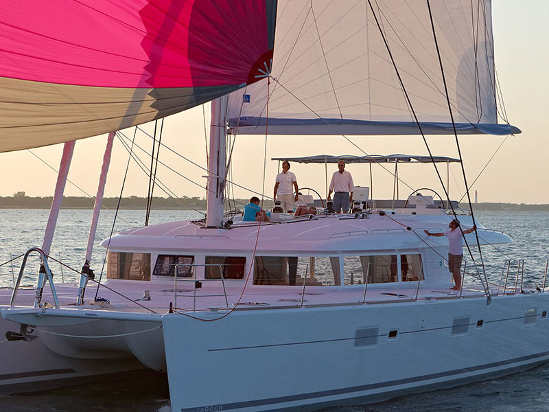 Catamarans For Sale in Annapolis