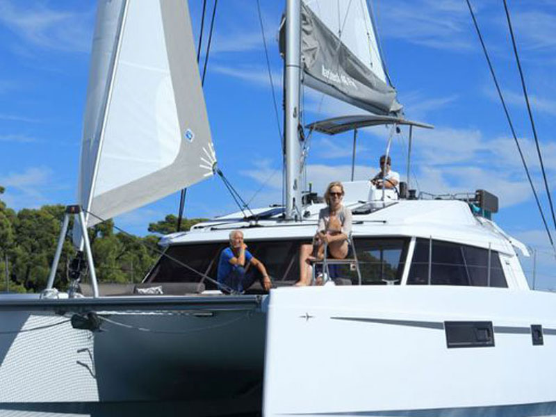 Gemini Catamarans For Sale in Annapolis