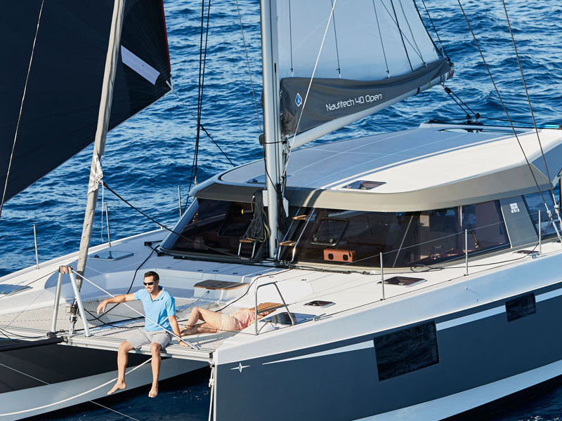 Lagoon Catamarans For Sale in Annapolis
